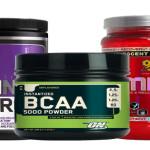 BCAA-Supplements