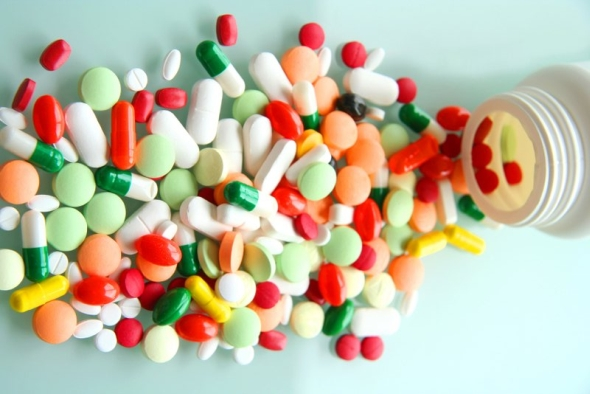 United-States-Consume-80-Percent-Worlds-Painkillers