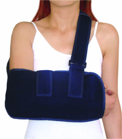 3510-orthocare-arm-sling-velcro-bandage-kol-askisi